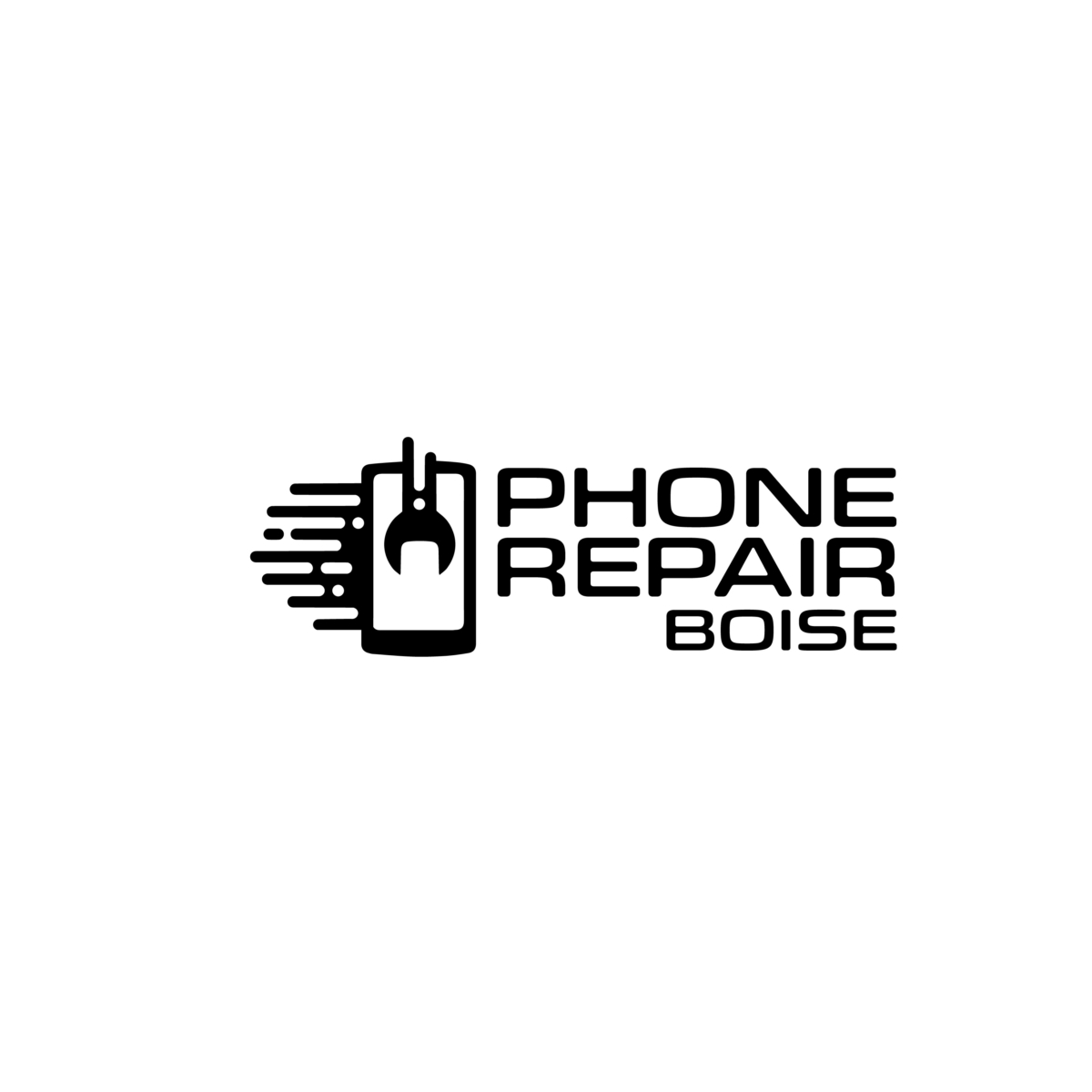 Phone Repair Boise Logo