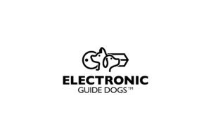 Electronic Guide Dogs Brand Identity